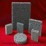 Cerámica Sic Filtro de espuma para la fundición de filtración de hierro