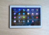 10 téléphone de l'écran 3G d'IPS 1280*800 de mémoire de l'androïde 5.1 1GB 16GB de pouce appelle la tablette PC