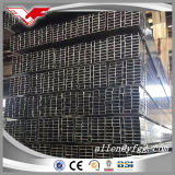 Serra tubo dell'acciaio di Rhs e di Shs galvanizzato costruzione