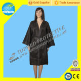 처분할 수 있는 Nonwoven Kimono Robe, Logo를 가진 Wholesale Kimono Gown