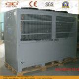 1.5kw~60kw Luftkühlung-industrieller Wasser-Kühler