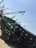 Gehäuse-Schlauchnahtloses Stahlrohr API-5CT J55 K55 N80 L80 N80q P110