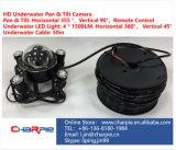 Unterwasser-HD Kamera-Unterwasserinspektion-Unterwasserüberwachung