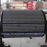 Förderanlagen-keramisches Riemenscheiben-Verkleidungs-Blatt für Laufwerk-Trommel-Rolle