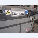 システムの治癒を用いるボール紙のための製造のタマキビガイの効果の紫外線乾燥の機械装置