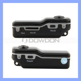 720*480 Px 30fps HD Mini-DV Md80 verstecktes Mini-DVR Kamera-Sport-Vorgangs-Kamera-Videogerät