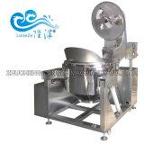 Электрический автоматическое управление лопающейся кукурузы машина для закуски продовольственной