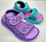 Единственной EVA EVA верхний детей сандалии детей