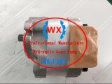 705-21-26050----KOMATSU EXCAVATEUR Pompe à engrenages de travail (PC1250. PC1100. WA1200. WA900. Deo900)