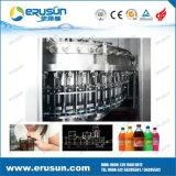 Gekohltes weiches Gas-Getränk-füllender Produktionszweig