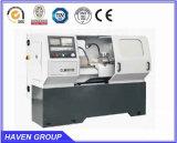 Máquina del torno del CNC de Ck6132s/Ck6140s, torno del CNC
