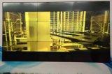 46pulgadas 5*5 de empalme de la pared de vídeo LCD de 3,5 mm