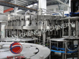 Birra automatica 3 di Marzen in 1 linea di imbottigliamento della macchina di rifornimento
