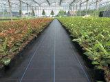 Geotextile сплетенный PP для сада