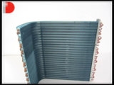 Конденсатор для системы теплового насоса