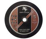 100X1X16 diluem a roda finamente eliminada do disco da estaca