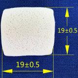 Губка силиконовые прокладки из пеноматериала экструзии уплотнение