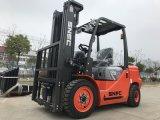 Forklift do caminhão de Forklift 3.5t da pálete da mão