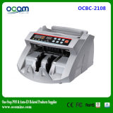 Shop 2015年のためのOcbc-2108ビルCash Banknote Sorter Counter
