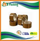 China la fabricación de BOPP de acrílico a base de agua cinta adhesiva de embalaje