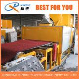 Voiture de la Bobine PVC Mat de ligne de production