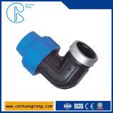 passen van de Kappen van het Eind van de Compressie van 50mm pp het Plastic