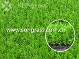 庭または景色(SUNQ-AL00100)のための36mmの合成物質の泥炭