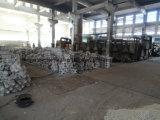 Qualitäts-Stahlgußteil für Geräten-Teil