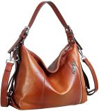 De manier Pu Dame Soft Handbag Shoulder Heet Bag verkoopt Zakken (WDL0282)