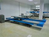 Cer bestätigte heißes Verkaufs-Auto Scissor Aufzug für Rad-Ausrichtungstransport (SHL-Y-J-35CBL)