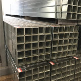 En10210 전등 기둥을%s 표준 직류 전기를 통한 금속 사각 배관