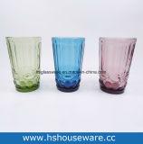 Напиток повседневной цветной Highball стекла переключателем