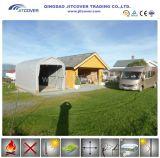 12' Professional, couvercle de la nacelle Yacht tente, RV-2027 Garage (JIT)