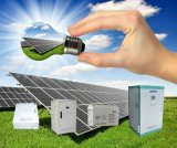 Het Systeem van de Opslag van de Zonne-energie van de Batterij van het Lithium van China 48V 100ah