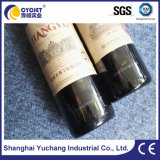 станок для лазерной маркировки Cycjet Fly CO2 для маркировки бутылка красного вина