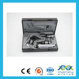 Otoscopio médico de diagnóstico de la fibra con la certificación del Ce (MN-OT0003)