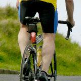 Функции парового удара велосипед/автомобиль GPS Tracker с Low Battery Alarm ТЗ906