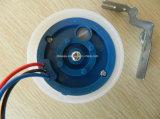 IP44は防水する10A光電池センサースイッチ(KA-LS02)を