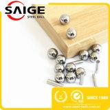 AISI52100 G100 de 5mm Bola de Acero rectificado para riel de deslizamiento