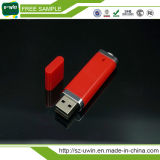 Isqueiro de plástico OEM Pen Drive USB com marcação CE / RoHS