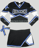 2016년 Cheerleading 복장