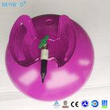 Het Vullen van het Blik van de Gasfles van het Helium van de Ballon van de lage Druk het Gas van het Helium voor Ballons