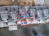 Nouveau~véritable Komatsu Wa470 Pompe de direction du chargeur sur roues Ass'Y : 705-52-30790 Pièces de Rechange. Komatsu : 705-22-44070 Pompe à engrenages