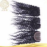 河南の安い製造者は市場の人間の毛髪の編むバージンの毛を卸し売りする