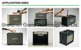 Кабинет усилителя гитары гриль ткань Mesh (ZP220)