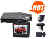 "ポータブル2.5 "" LED Screen Car Black BoxかCashcam/Car DVR"