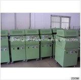 Radiación electromagnética, Máquina de calefacción de plástico, Precalentador de plástico, Ce aprobado