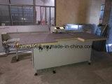 Doppelte seitliche Glasrand-Löschung-Maschine für Niedriges-e Glas