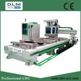 목제 일 기계 CNC 절단 및 조각 대패
