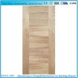 MDF/HDF Panel moldeado de la piel de la puerta de chapa
